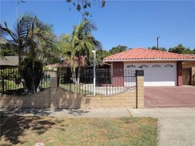1921 W Adams Street, Santa Ana, CA 92704 - MLS#: PW18221938