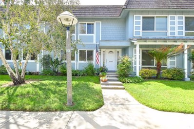 4028 Larwin Avenue, Cypress, CA 90630 - MLS#: PW18222083