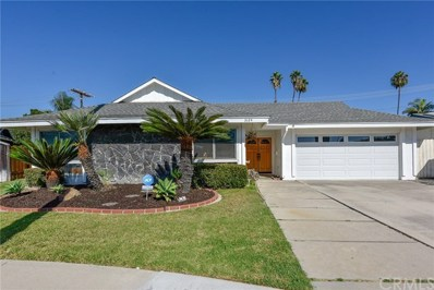 3124 Lincoln Way, Costa Mesa, CA 92626 - MLS#: PW18222113