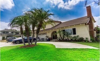 2780 W Rowland Circle, Anaheim, CA 92804 - MLS#: PW18222188