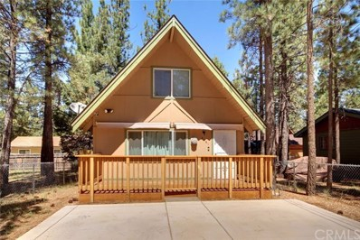 2061 6th Lane, Big Bear, CA 92314 - MLS#: PW18222213