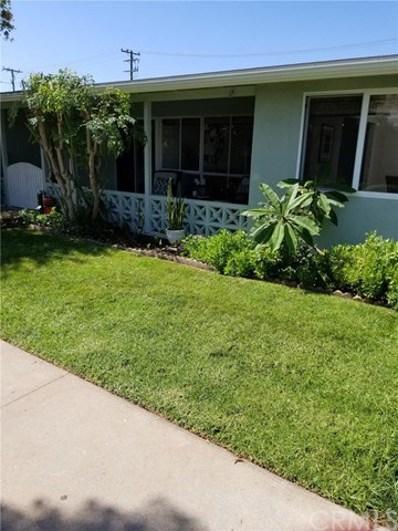 13600 El Dorado Drive UNIT 37I, Seal Beach, CA 90740 - MLS#: PW18222242