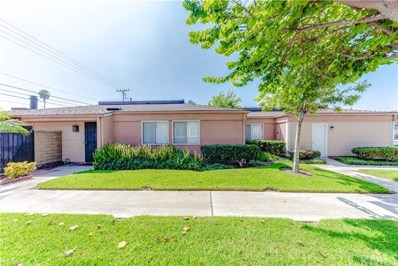 1178 N Dresden Street UNIT 38, Anaheim, CA 92801 - MLS#: PW18222259