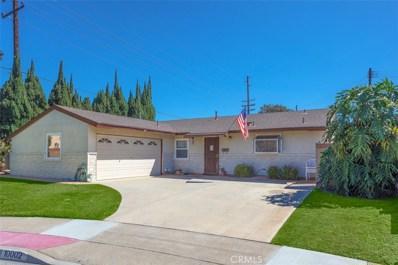 10002 Athenia Circle, Cypress, CA 90630 - MLS#: PW18222300