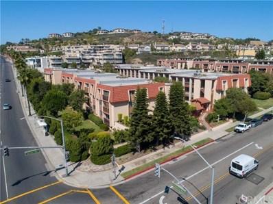 2001 E 21st Street UNIT 231, Signal Hill, CA 90755 - MLS#: PW18222321