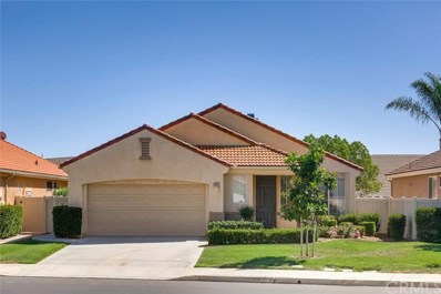 29229 Winding Brook Drive, Menifee, CA 92584 - MLS#: PW18222466