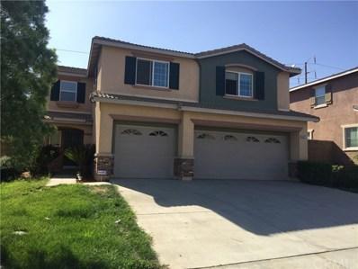 53211 Ambridge Street, Lake Elsinore, CA 92532 - MLS#: PW18222488