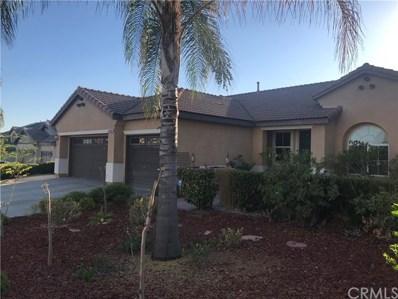 12623 Elmhurst Drive, Moreno Valley, CA 92555 - MLS#: PW18222547