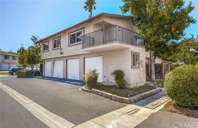 1301 Via Santiago UNIT D, Corona, CA 92882 - MLS#: PW18222593
