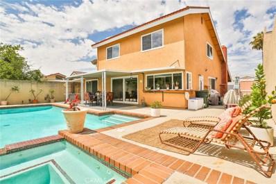 1320 S Pembrooke Lane, Anaheim, CA 92804 - MLS#: PW18222628