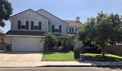 13463 Hidden Valley Street, Eastvale, CA 92880 - MLS#: PW18222670