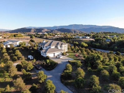 41480 Valencia Way, Temecula, CA 92592 - MLS#: PW18222689