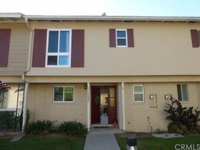 17242 Nisson Road UNIT C, Tustin, CA 92780 - MLS#: PW18222706