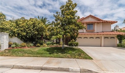 31698 Via Saltio, Temecula, CA 92592 - MLS#: PW18222808