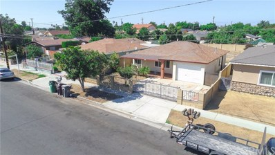 5309 W 2nd Street, Santa Ana, CA 92703 - MLS#: PW18222843