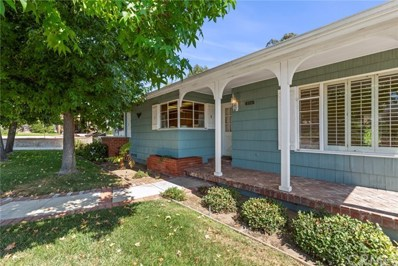1314 Valle Vista Drive, Fullerton, CA 92831 - MLS#: PW18222845