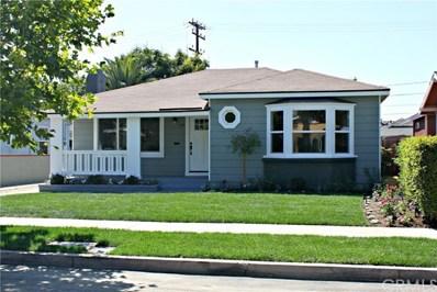 547 S Helena Street, Anaheim, CA 92805 - MLS#: PW18222876