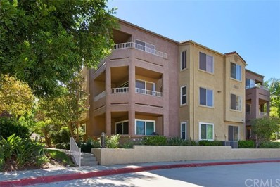 2525 San Gabriel Way UNIT 102, Corona, CA 92882 - MLS#: PW18222893