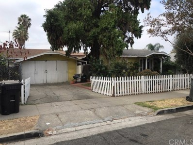 12532 Pacific Place, Whittier, CA 90602 - MLS#: PW18222918