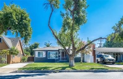702 W 11th Street, Corona, CA 92882 - MLS#: PW18222982