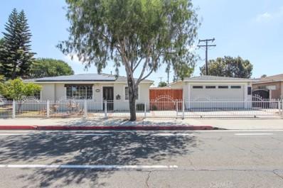 2284 Placentia Avenue, Costa Mesa, CA 92627 - MLS#: PW18223014