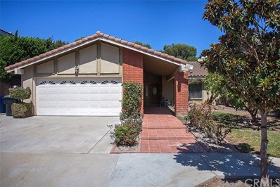 6241 Barbados Avenue, Cypress, CA 90630 - MLS#: PW18223032