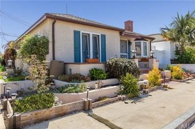 280 Tivoli Drive, Long Beach, CA 90803 - MLS#: PW18223132