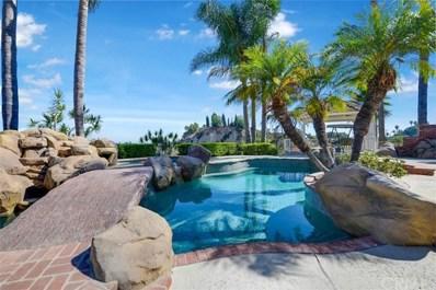 1606 N Cypress Street, La Habra Heights, CA 90631 - MLS#: PW18223149