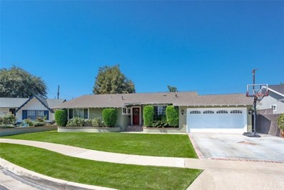 1902 Burnt Mill Road, Tustin, CA 92780 - MLS#: PW18223160