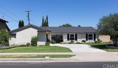 3213 E Locust Avenue, Orange, CA 92867 - MLS#: PW18223212