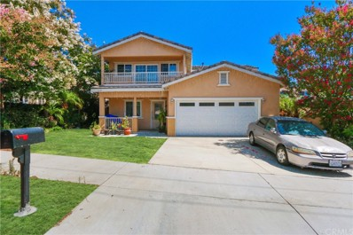 2218 Ohio Avenue, Signal Hill, CA 90755 - MLS#: PW18223218