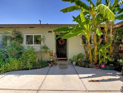 5868 E Barbanell Street, Long Beach, CA 90815 - MLS#: PW18223229
