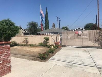 417 W Fletcher Avenue, Orange, CA 92865 - MLS#: PW18223274
