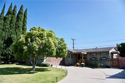 846 S Turquoise Street, Anaheim, CA 92805 - MLS#: PW18223279