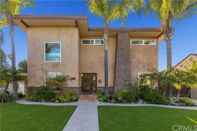 3521 Montair Avenue, Long Beach, CA 90808 - MLS#: PW18223318