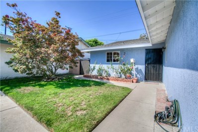 5313 Hackett Avenue, Lakewood, CA 90713 - MLS#: PW18223321