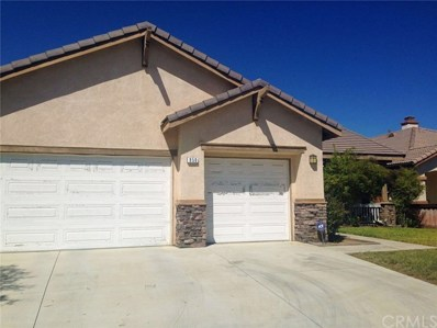 950 Sheffield Way, Perris, CA 92571 - MLS#: PW18223333