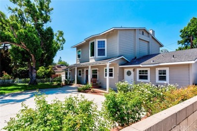 14001 Windsor Place, North Tustin, CA 92705 - MLS#: PW18223335