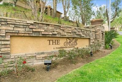 5430 Copper Canyon Road UNIT 6D, Yorba Linda, CA 92887 - MLS#: PW18223337