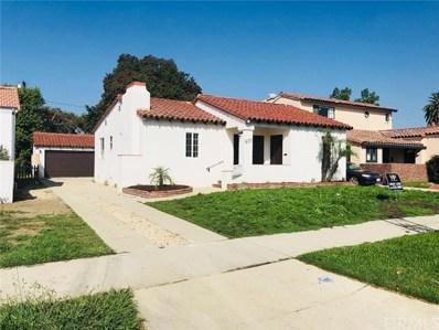 605 S Sloan Avenue, Compton, CA 90221 - MLS#: PW18223407