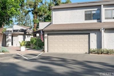 404 N Via Roma, Anaheim, CA 92806 - MLS#: PW18223410