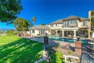 355 S Avenida Margarita, Anaheim Hills, CA 92807 - MLS#: PW18223430