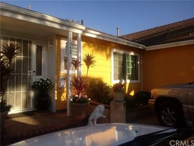 12042 Jacalene Lane, Garden Grove, CA 92840 - MLS#: PW18223466
