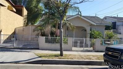 1210 E 14th Street, Long Beach, CA 90813 - MLS#: PW18223521