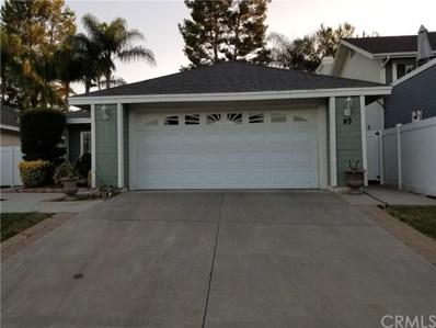 49 Oxbow Creek Lane, Laguna Hills, CA 92653 - MLS#: PW18223580