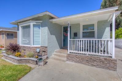 6017 Silva Street, Lakewood, CA 90713 - MLS#: PW18223590