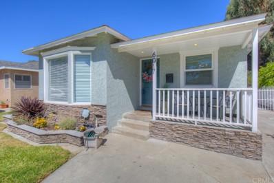6017 Silva Street, Lakewood, CA 90713 - MLS#: PW18223590