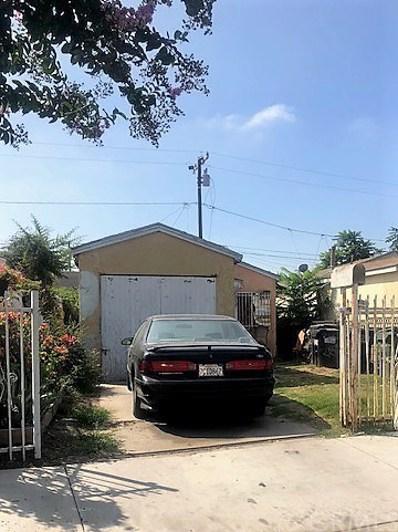 2110 E Nord Street, Compton, CA 90222 - MLS#: PW18223706