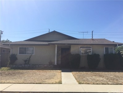 15509 Allingham Avenue, Norwalk, CA 90650 - MLS#: PW18223727