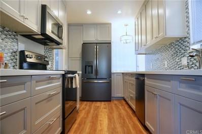 2036 E 3rd Street UNIT 1, Long Beach, CA 90814 - MLS#: PW18223756
